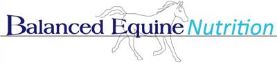Balanced Equine