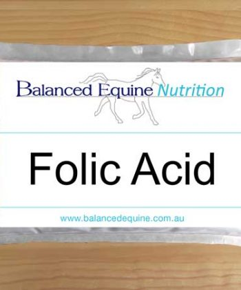 Folic acid B9